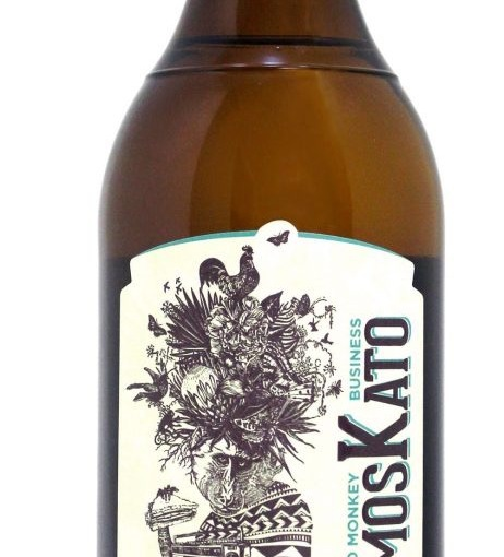 Moskato Wine fromVivino