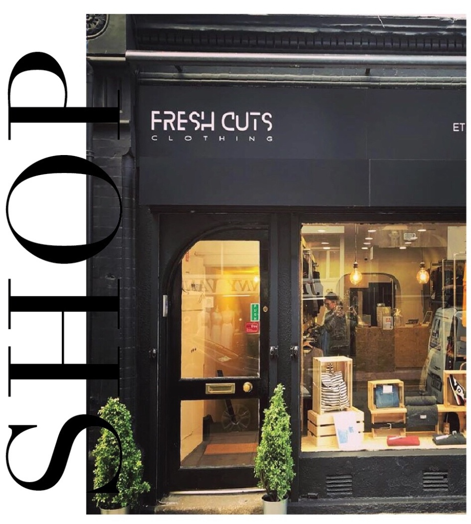 Image of Fresh Cuts Shop