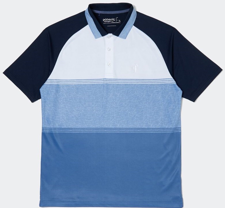 Pádraig Harrington Polo shirt