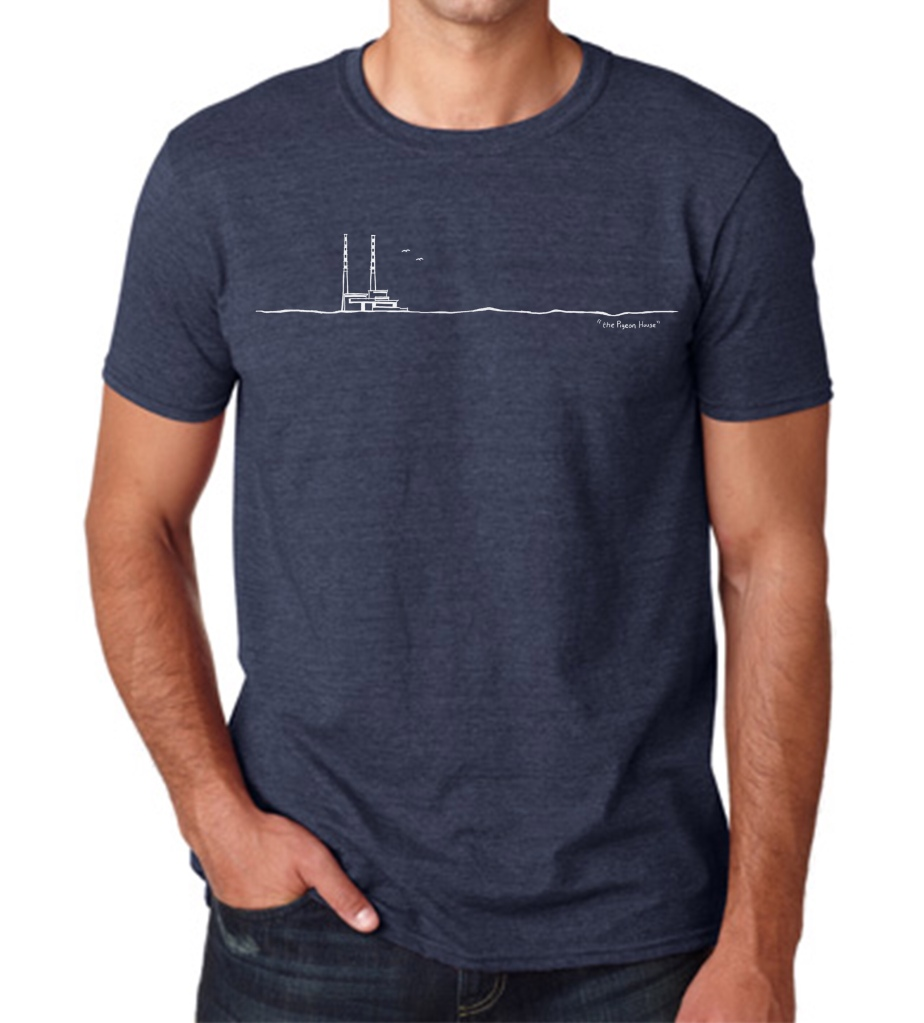 The Pigeon House T-Shirt 